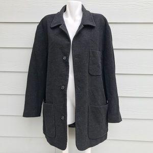 Brooks Brothers Pea Coat